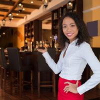 Hotel Restaurant Staff Hospitality Casual SpaYse